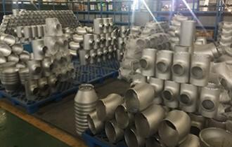 Stainless Steel Butt-Welding Fittings