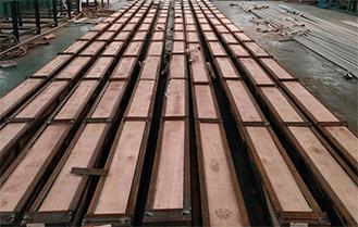 Super Duplex Tubes- Plywood Packing-Walmi