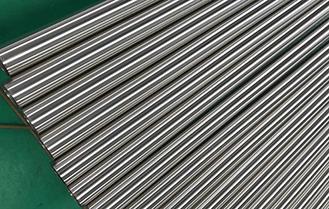 Stainless Steel BA Tube-Walmi