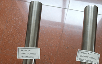 Stainless Steel Precision Tube-Thin Wall-Walmi