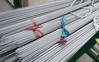 ASTM A269 Stainless Steel Tube-Walmi