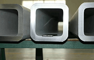 Stainless Steel Square Tube-Walmi