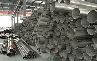 ASTM A358 Stainless Steel Welded Pipe-Walmi