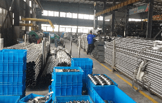Stainless Steel Welded Tube-Walmi