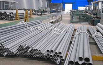 S32750-Super Duplex Stainless Steel Seamless Tube-Walmi