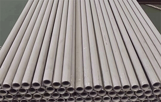 Super Duplex Stainless Steel Seamless Pipe and Tube-Walmi