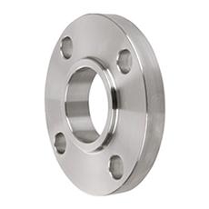 Butt-welding Stainless Steel Lap Joint Flange-Walmi