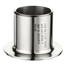 Butt-welding Stainless Steel Stub Ends-Walmi
