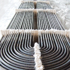 Stainless Steel Boiler, Super Heater and Heat-exchanger Tube