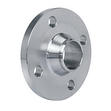 Butt-welding Stainless Steel Welding Neck Flange-Walmi