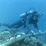 Subsea infrastructure