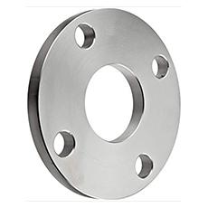 Stainless Steel Plate Flange-EN/DIN